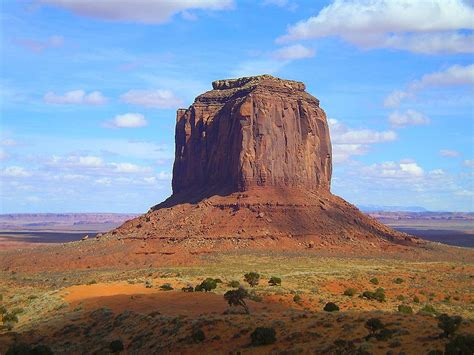 Landscape Description Definition File Monument Valley Merrick Butte Jpg Wikimedia Commons