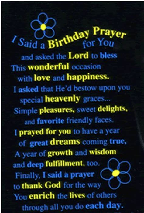 best new year message prayer 100 best images about birthday poems on 50th birthday gifts poems and 50th