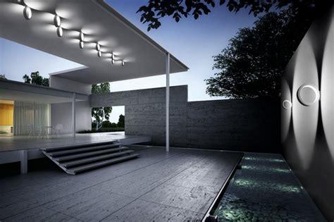 illuminazione giardino lade e faretti di design