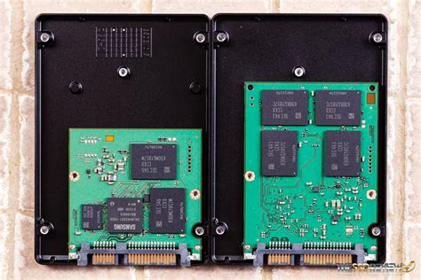 samsung 850 evo samsung 850 evo ssd with 3rd 48 layer v nand performance comparison the ssd review