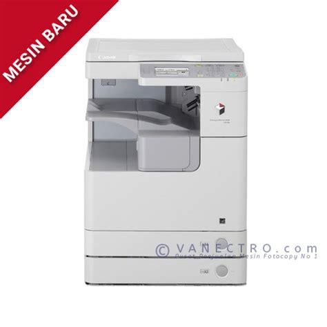 Mesin Fotocopy New jual mesin fotocopy murah canon ir 2525 platten gratis