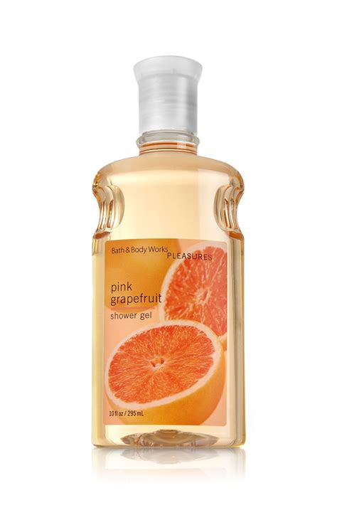 does shower gel work as bath 17 best images about pink grapefruit on