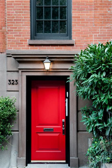 most popular color for front doors 6 most popular colors to paint a front door add value to