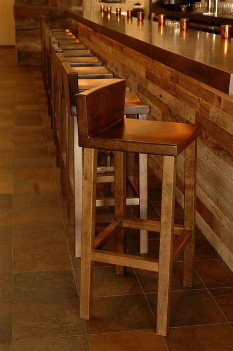 Saddle Stool Plans by Saddle Bar Stool Woodworking Plans Woodworking Projects