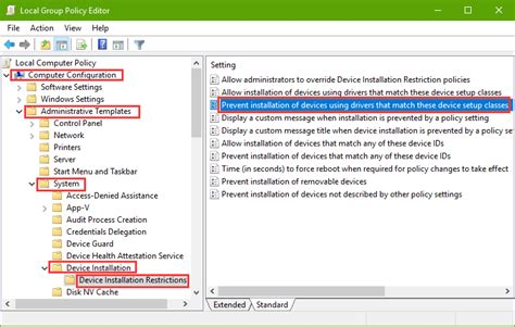 install windows 10 group policy how to disable windows 10 from updating drivers