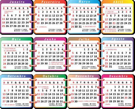 Calendario De Feriados 2015 2015 Veja Como Est 225 O Calend 225 Tantos Feriados