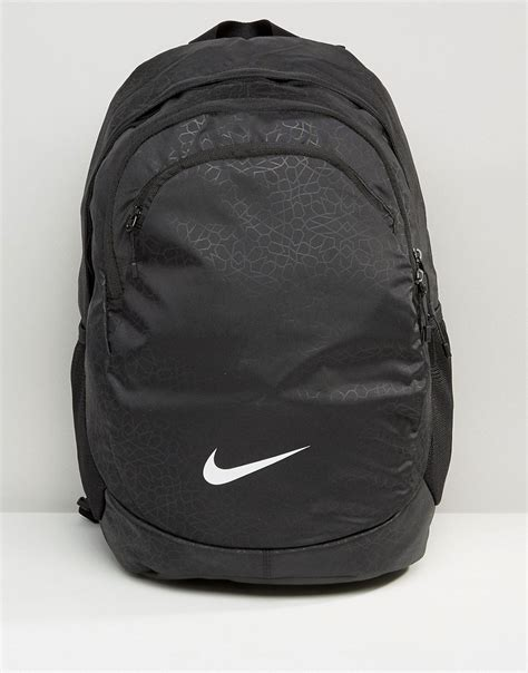 Nike Legend Backpack White nike legend backpack black white 163 31 50
