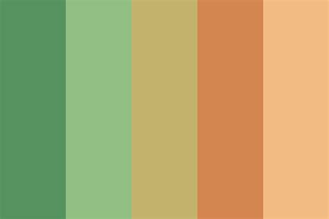 taurus colors taurus bull color palette