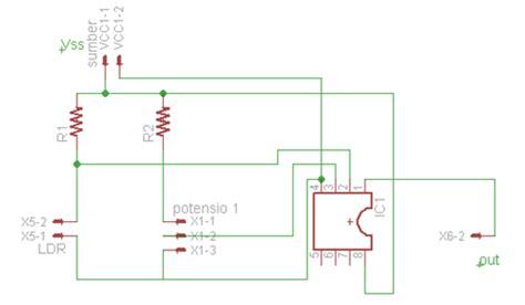 Lu Taman Otomatis cara kerja sensor sensing resistor 28 images