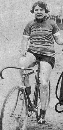 Alfonsina Strada – Wikipédia, a enciclopédia livre