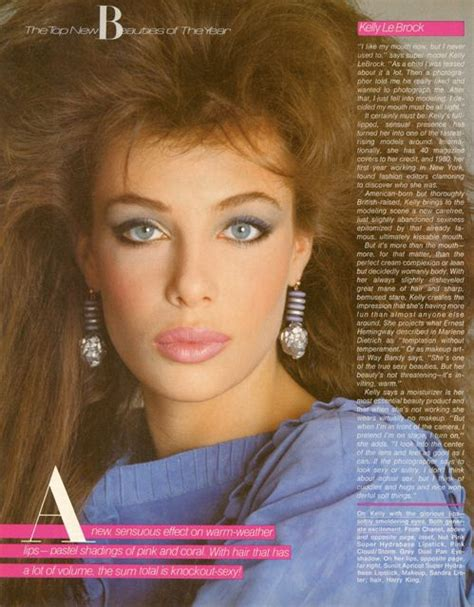 the o jays hair and kelly lebrock the hair the makeup fashion favorites no