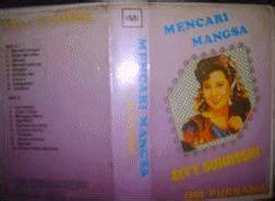 album dangdut moneta daftar lagu elvy sukaesih feat om purnama dan omega