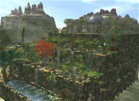 imagenes jardines colgantes babilonia im 193 genes espectaculares jardines colgantes de babilonia