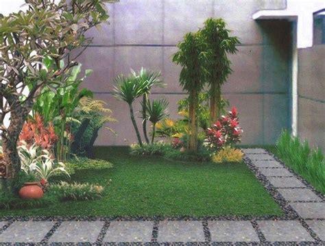8 best Desain Taman Rumah Modern Minimalis images on,minimalist gardens design