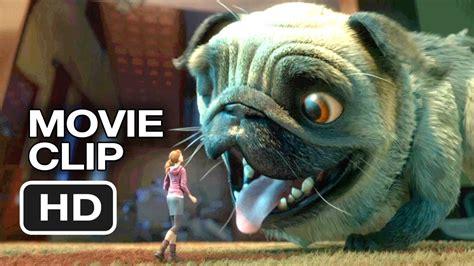 epic film dog epic movie clip no kisses 2013 josh hutcherson