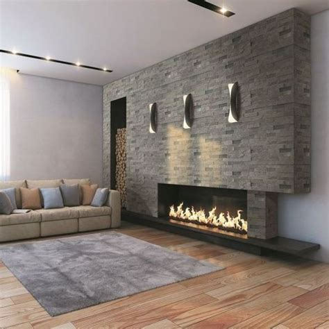 Stone Wall Tiles For Living Room by Petra Grey Split Face Tiles Natural Stone Wall Tiles