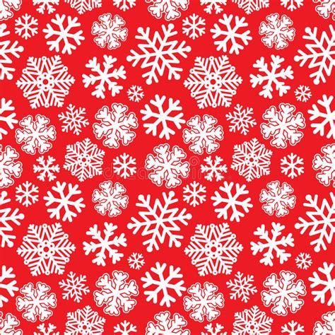 new year patterns vector festive and new year seamless snoflakes pattern