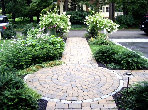 Sidewalk Garden Ideas Top 28 Front Walkway Garden Plans Photo Gallery 1878 Best Walkway Ideas Images On
