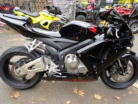 2006 cbr600rr for sale 2006 honda cbr600rr motorcycles for sale