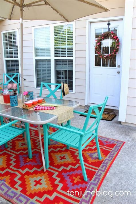 patio makeover outdoor patios and patio on