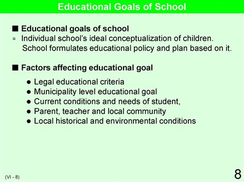 Setting And Achieving Goals Essay by Essays On Educational Goals