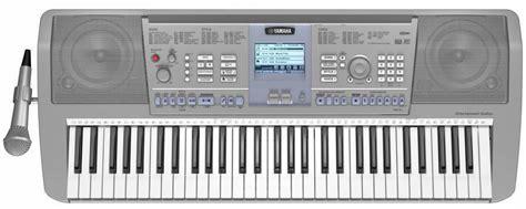 Keyboard Yamaha 1 Jutaan yamaha psrk1 61 touch sensitive key portable keyboard