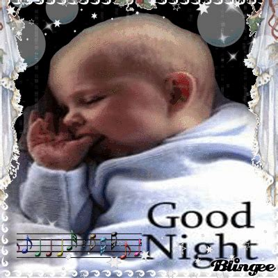 good night baby images good night baby picture 130277002 blingee com