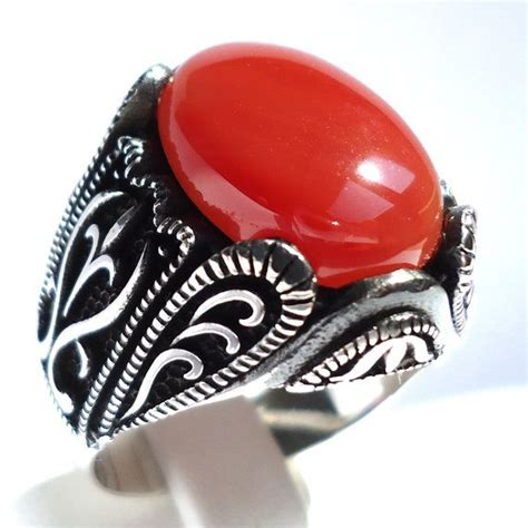 Cincin Silver Italy 17 best images about gemstone mens rings on gemstones claw and gents ring