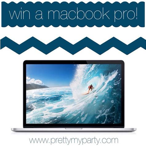Macbook Giveaway - apple macbook pro laptop giveaway open worldwide