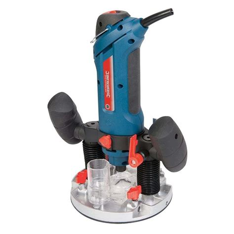 plunge router   multipurpose electric