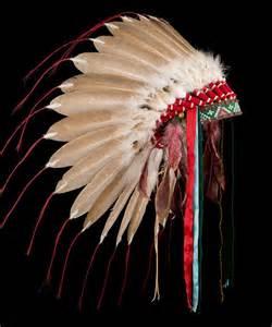 Headdress indian american indian headdress american war indian chief