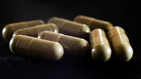 Herbal Warnings fda warns about dangers of opioid kratom south