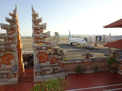 airport shuttle service bali villa sanur