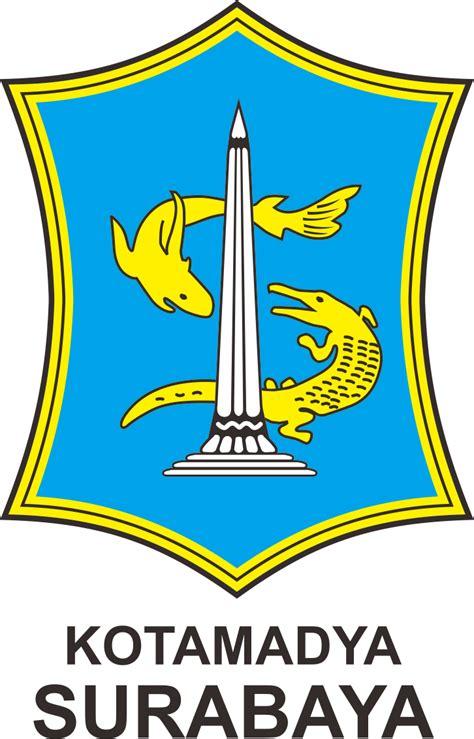 aneka info logo kota surabaya