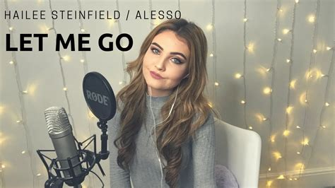 download mp3 let me go hailee hailee steinfeld alesso let me go jenny jones cover