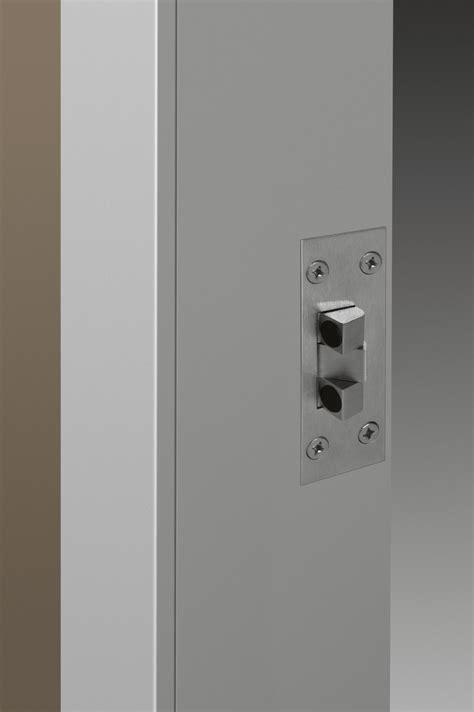 stop a door from swinging open specifying doors for a healthier environment