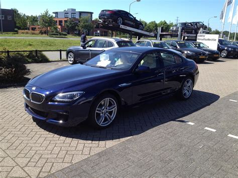 Eibach Bmw Prokit 6er F12 Coupe 640i 640d 10 25mm tanzanite blue bmw 640d gran coupe is here page 3