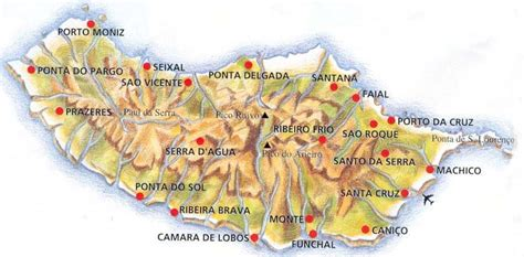 0004488997 carte touristique madeira en voyage 224 mad 232 re mad 232 re destination portugal