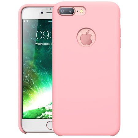 blason iphone   case silicone flexible shock case pink walmartcom