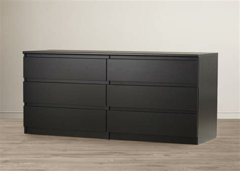 Malm 6 Dresser by 7 Fab Alternatives To Ikea S Recalled Malm Dressers Curbed