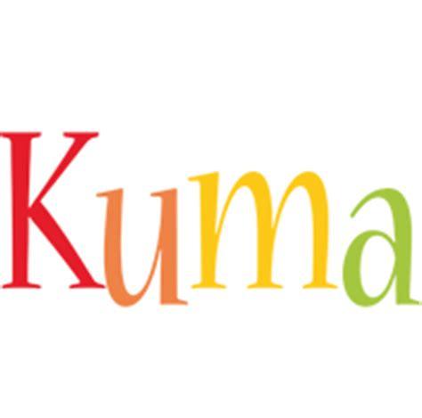 icon design kumas kuma logo name logo generator smoothie summer