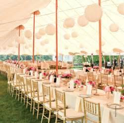 Backyard Party Tents Tents Amp Weddings