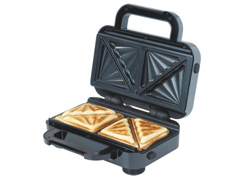 Sandwich Maker Toaster I Propose A Toastie The Breville Is 40 Cnet