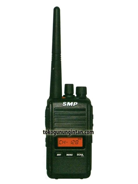Ht Smp 308 Uhf ht smp 458 vhf