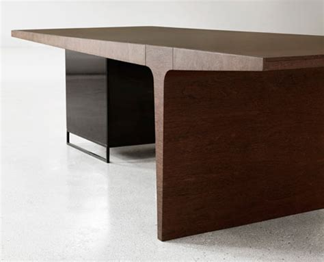 workstation table design level by gabriel teixido for ag land 14 design milk