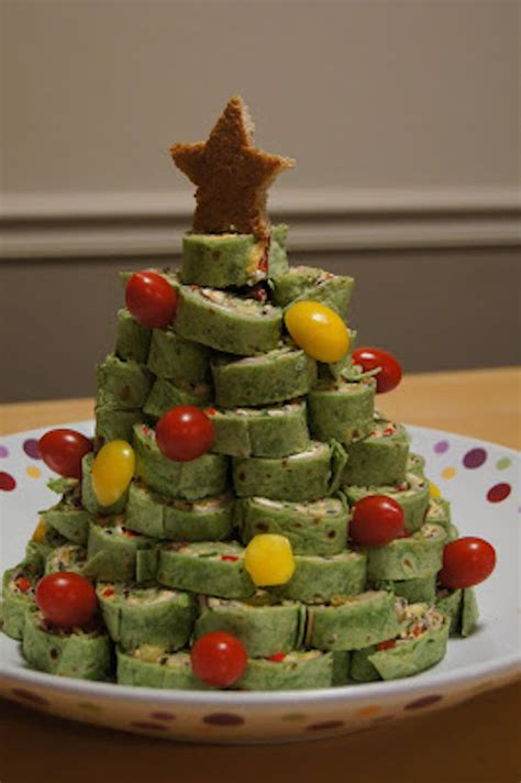 christmas finger food ideas quotes