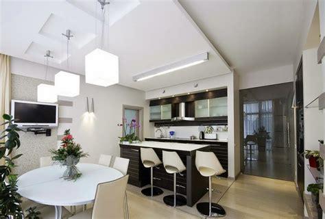 como decorar living comedor juntos decorar una cocina y comedor juntos colores en casa
