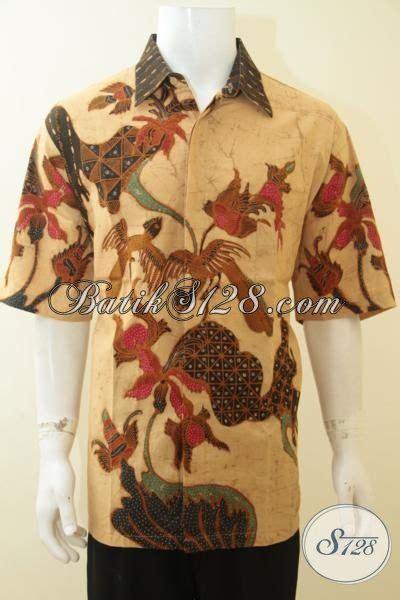 Jual Kemeja Jumbo Laki jual pakaian batik laki laki size jumbo baju batik