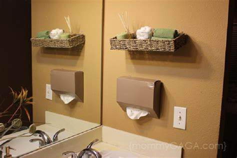 diy small bathroom ideas top 10 lovely diy bathroom decor and storage ideas