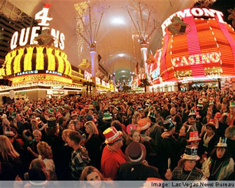 vegas new years best non